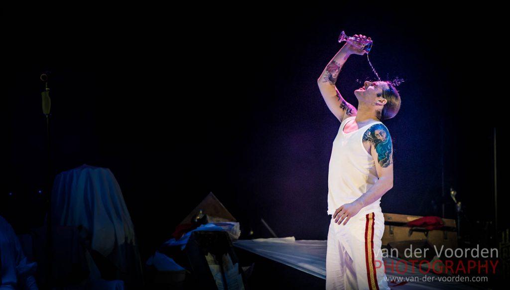 "Rock-Music-Show ""I Want It All"" @ Capitol Mannheim Mehr Fotos a"