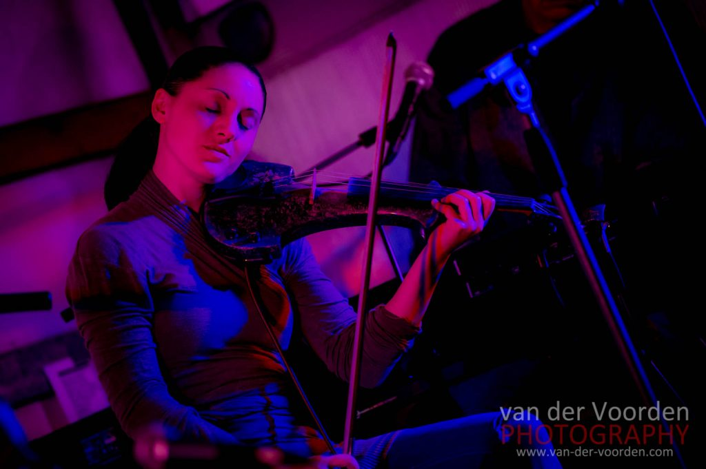 2014 Alien Brainsuckers @  Weststadtfest HeidelbergZur Foto-Ga