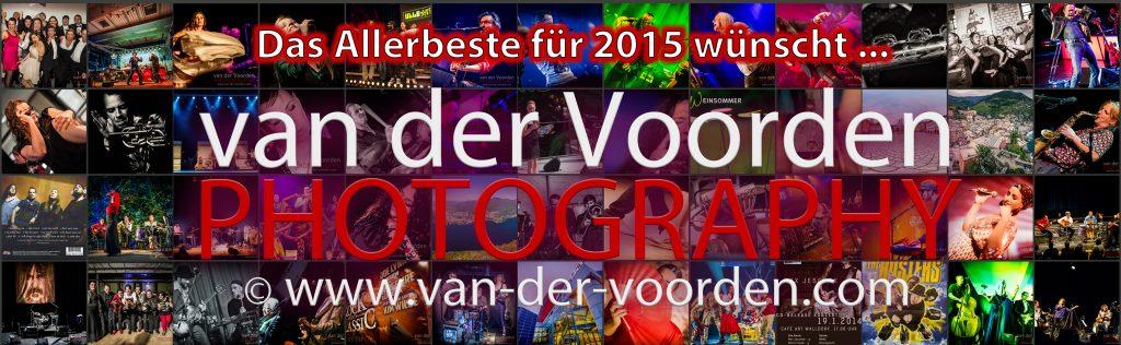 2015 Neujahrswünsche