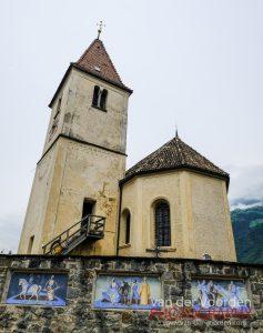 St. Ulrich Kirche - Plauser Totentanz