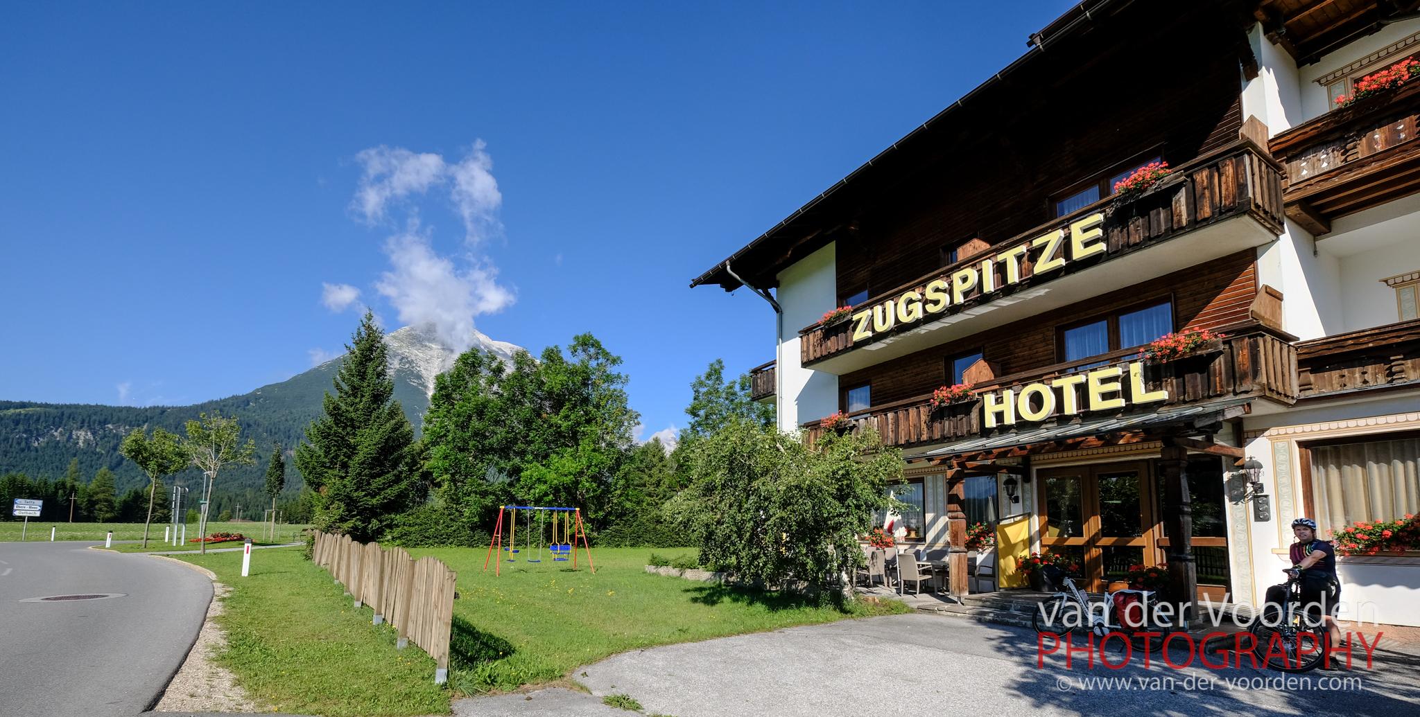 Am Zugspitz Hotel