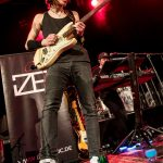 2017 IZE @ Capitol Mannheim