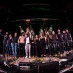 2017 Zio & Royal Collective @ Capitol Mannheim